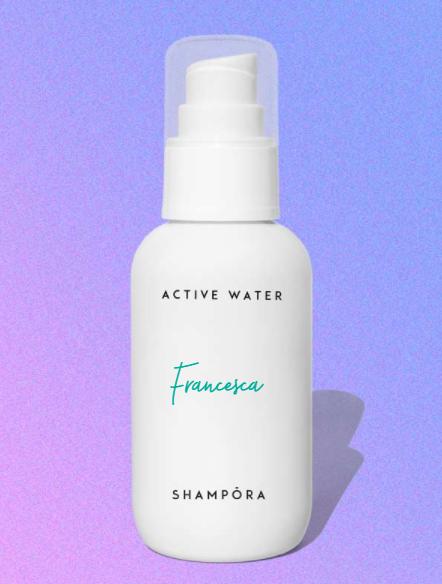 active water
